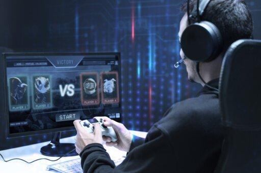 professional-esport-gamer-playing-game-tournament